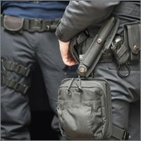 Security guard company Warner Robins (GA) – bodyguards Warner Robins Georgia